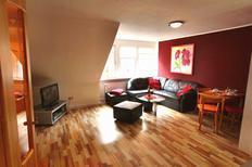 Mieszkanie wakacyjne 1366446 dla 3 osoby w Malchow