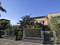 Apartamento 1366500 para 4 personas en Fiumefreddo di Sicilia