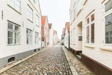 Holiday apartment 1366529 for 4 persons in Husum