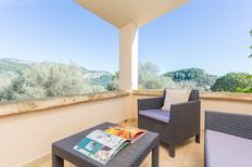 Maison de vacances 1366895 pour 6 personnes , Puigpunyent