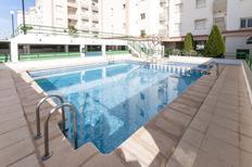 Appartement 1366899 voor 4 personen in Grau i Platja