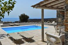 Holiday home 1366956 for 10 persons in Agia Galini