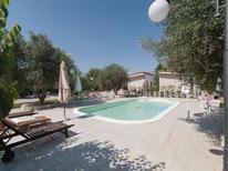 Rekreační dům 1367035 pro 4 osoby v Otranto