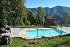 Holiday home 1367078 for 17 persons in Vallico di Sopra