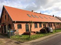 Ferienwohnung 1367192 für 4 Erwachsene + 1 Kind in Uckerland