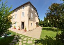 Holiday home 1367394 for 8 persons in Badia di Cantignano