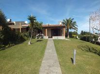 Maison de vacances 1367529 pour 8 personnes , Costa Rei