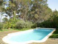 Ferienhaus 1367584 für 5 Personen in Draguignan