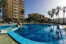 Appartamento 1367721 per 4 persone in Playa de Las Américas