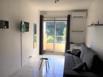 Studio 1367826 for 2 persons in Nice
