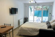 Holiday apartment 1367827 for 2 persons in Nice