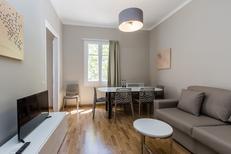 Rekreační byt 1367837 pro 8 osob v Barcelona-Ciutat Vella
