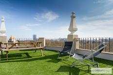 Rekreační byt 1367838 pro 8 osob v Barcelona-Ciutat Vella