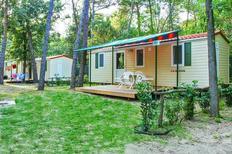 Rekreační byt 1368065 pro 4 osoby v Grado-Pineta