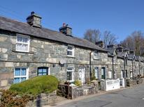 Villa 1368114 per 2 persone in Trawsfynydd