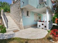 Rekreační byt 1368121 pro 2 osoby v Premantura