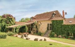 Ferienhaus 1368278 für 8 Personen in Saint-Martin-des-Combes