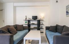 Mieszkanie wakacyjne 1368289 dla 6 osób w Rouen