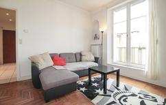 Mieszkanie wakacyjne 1368290 dla 5 osób w Rouen