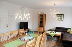 Appartement 1368344 voor 6 personen in Grömitz