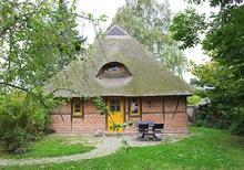 Appartement 1368346 voor 2 personen in Grömitz