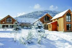 Holiday home 1368403 for 8 adults + 2 children in Sankt Georgen ob Murau