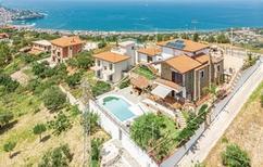 Villa 1368591 per 4 adulti + 1 bambino in Agropoli