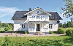 Semesterhus 1368611 för 6 vuxna + 1 barn i Näfstad