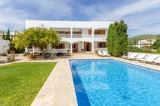 Holiday home 1368802 for 10 persons in Sant Jordi de Ses Salines