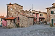 Maison de vacances 1368892 pour 6 personnes , Pergine Valdarno