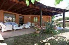 Maison de vacances 1369000 pour 8 personnes , Quartu Sant'Elena