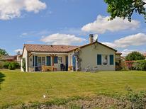 Dom wakacyjny 1369212 dla 6 osób w Les Forges