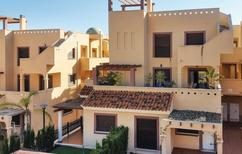 Holiday apartment 1369463 for 6 persons in Águilas