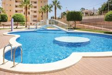 Ferienwohnung 1369465 für 4 Erwachsene + 1 Kind in Cabo de Palos
