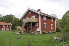 Vakantiehuis 1369529 voor 12 personen in Lönashult