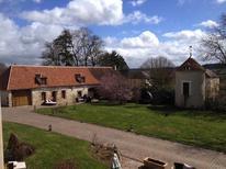 Villa 1369536 per 8 persone in Saint-Georges-sur-Baulche