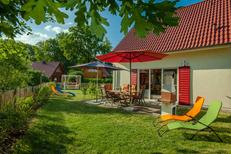 Maison de vacances 1369608 pour 6 adultes + 1 enfant , Goehren-Lebbin