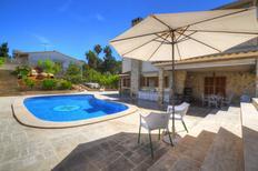 Dom wakacyjny 1369613 dla 12 osób w Les Meravelles