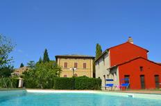 Holiday home 1369640 for 14 persons in Petrignano