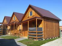 Holiday home 1369644 for 6 persons in Miedzyzdroje