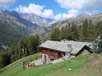 Studio 1369677 for 2 persons in Valtournenche