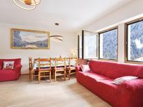 Appartement de vacances 1369678 pour 8 personnes , Campitello