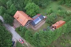 Ferienhaus 1369834 für 7 Personen in Čujića Krčevina