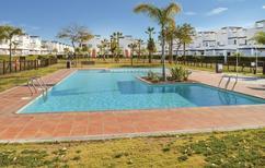 Holiday apartment 1369845 for 6 persons in Condado de Alhama