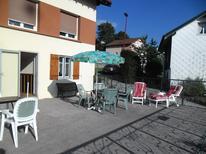 Appartement de vacances 1369890 pour 4 personnes , Gérardmer