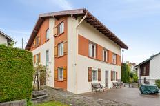 Appartamento 1369891 per 3 persone in Gérardmer
