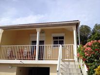 Appartement 1369894 voor 4 personen in Bouillante