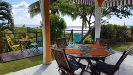 Holiday home 1369918 for 5 persons in Vieux Habitants