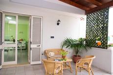 Ferienwohnung 1369926 für 2 Personen in Torre dell'Orso