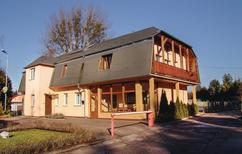 Feriebolig 1369980 til 8 personer i Polczyn-Zdrój